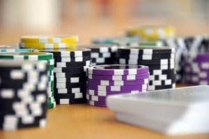 Casino and the Gambler