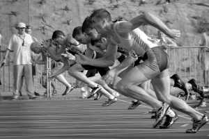 Start the Marathon