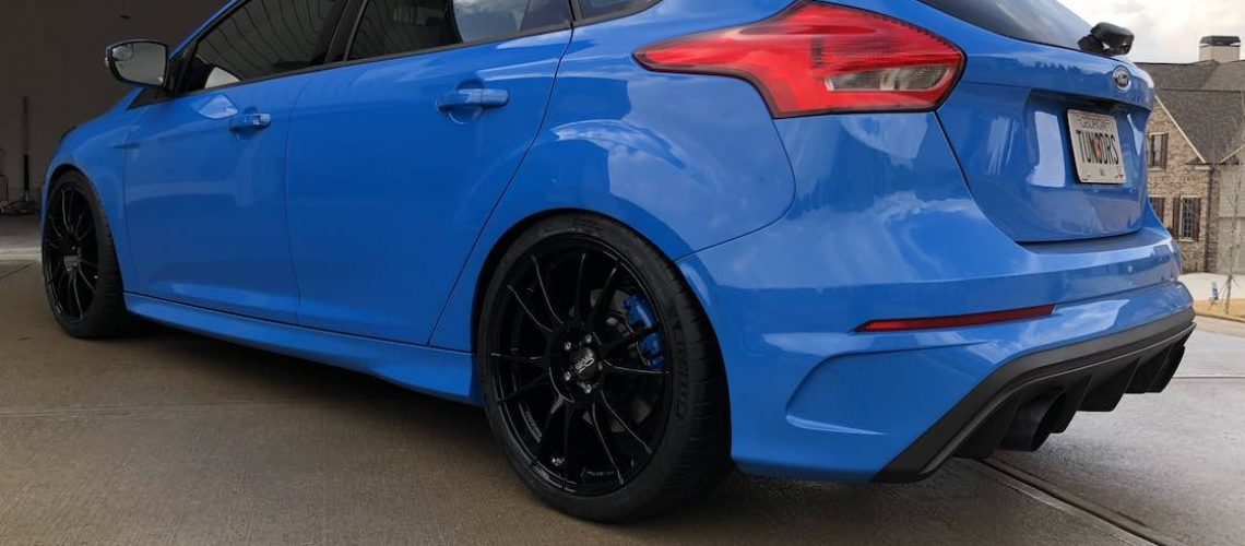 600 BHP RS
