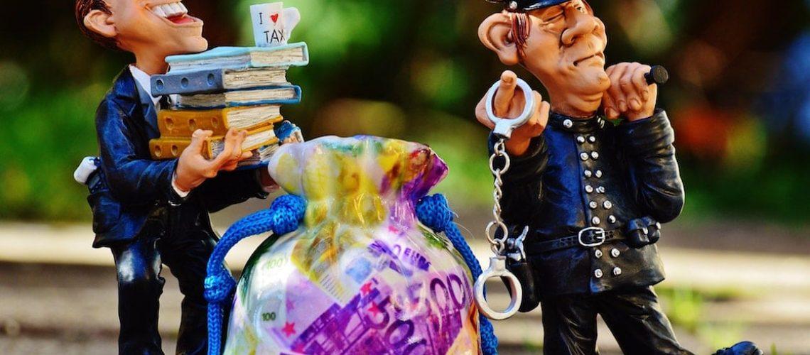 Reducir su Factura de Impuestos
